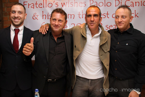 Fratellos Swindon